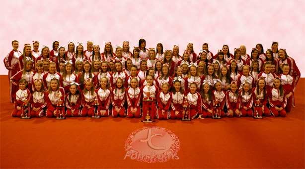 2009 Competition Squad